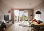 Mieszkanie w inwestycji MŁODA WAWA, Warszawa, 47 m² | Morizon.pl | 0976 nr6
