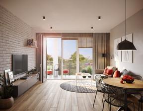 Mieszkanie w inwestycji MŁODA WAWA, Warszawa, 29 m²