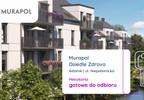 Mieszkanie w inwestycji Murapol Osiedle Zdrovo, Gdańsk, 52 m² | Morizon.pl | 1447 nr3