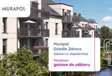 Mieszkanie w inwestycji Murapol Osiedle Zdrovo, Gdańsk, 52 m²