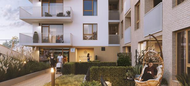 Mieszkanie na sprzedaż 43 m² Kraków Borek Fałęcki ul. Krokusowa 4 i 4a - zdjęcie 4