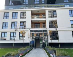 Morizon WP ogłoszenia | Mieszkanie w inwestycji Nowa Dąbrowa, Dąbrowa Górnicza, 51 m² | 3005