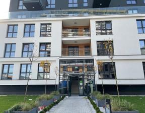 Mieszkanie w inwestycji Nowa Dąbrowa, Dąbrowa Górnicza, 55 m²