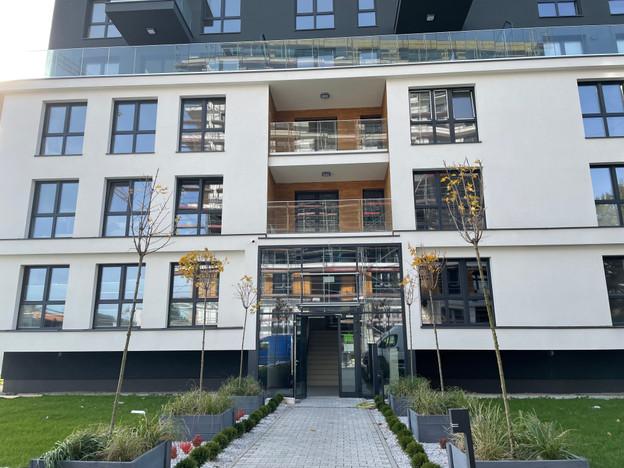 Mieszkanie w inwestycji Nowa Dąbrowa, Dąbrowa Górnicza, 30 m² | Morizon.pl | 7048
