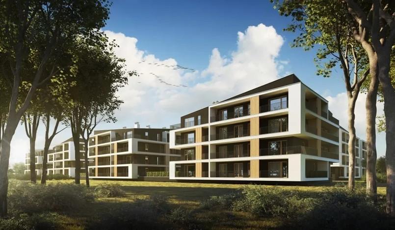 Mieszkanie w inwestycji Osiedle Dębowy Park, Siemianowice Śląskie, 40 m² | Morizon.pl | 7302