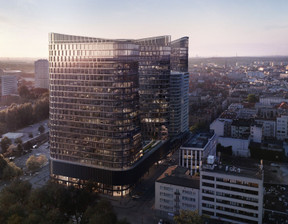 Nowa inwestycja - Global Office Park, Katowice Śródmieście
