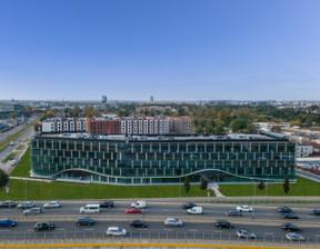 Nowa inwestycja - Ocean Office Park, Kraków Podgórze Duchackie