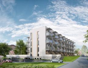 Mieszkanie w inwestycji Morenowe Wzgórza, Szczecin, 86 m²