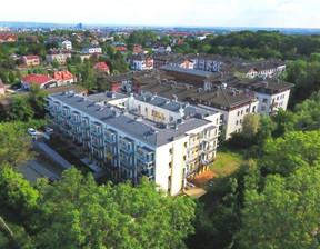 Mieszkanie w inwestycji Morenowe Wzgórza, Szczecin, 85 m²