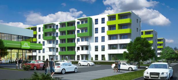 Mieszkanie na sprzedaż 58 m² starogardzki Starogard Gdański ul. Powstańców Warszawskich - zdjęcie 3