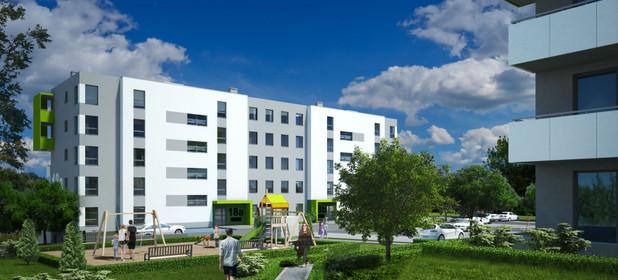 Mieszkanie na sprzedaż 58 m² starogardzki Starogard Gdański ul. Powstańców Warszawskich - zdjęcie 4
