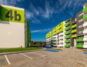 Mieszkanie w inwestycji Osiedle Green Park, Starogard Gdański, 43 m²