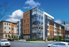 Mieszkanie w inwestycji Moderato, Starogard Gdański, 30 m²
