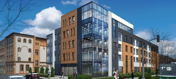 Mieszkanie na sprzedaż 30 m² starogardzki Starogard Gdański ul. Kościuszki 26 - zdjęcie 2