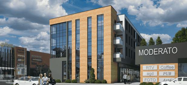 Mieszkanie na sprzedaż 30 m² starogardzki Starogard Gdański ul. Kościuszki 26 - zdjęcie 3