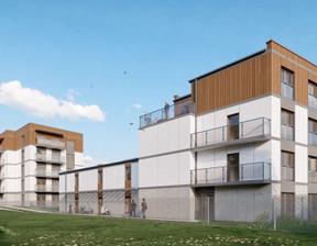 Mieszkanie w inwestycji DobregoPasterza30A, Kraków, 46 m²