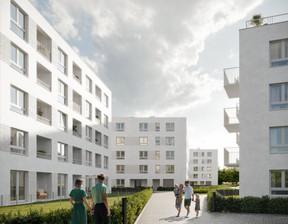 Mieszkanie w inwestycji Osiedle BLANCO, Pruszków, 42 m²