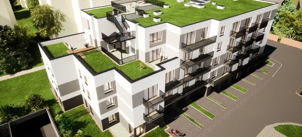 Mieszkanie na sprzedaż 32 m² Kraków Podgórze ul. Przewóz 6 - zdjęcie 1