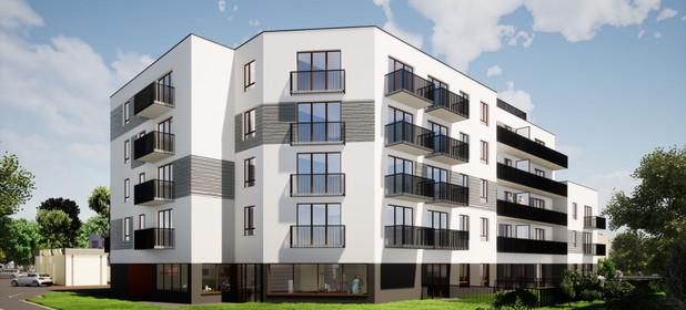 Mieszkanie na sprzedaż 32 m² Kraków Podgórze ul. Przewóz 6 - zdjęcie 2