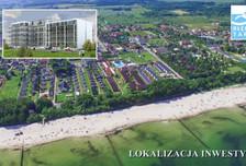 Mieszkanie w inwestycji Błękitne Tarasy, Sianożęty, 72 m²