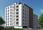 Mieszkanie w inwestycji AntraCity, Kraków, 69 m² | Morizon.pl | 8325 nr2