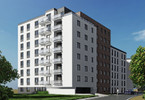 Morizon WP ogłoszenia | Mieszkanie w inwestycji AntraCity, Kraków, 69 m² | 4382