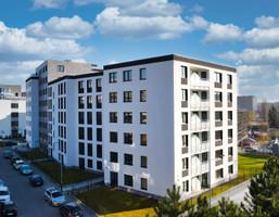 Morizon WP ogłoszenia | Mieszkanie w inwestycji AntraCity, Kraków, 41 m² | 4252
