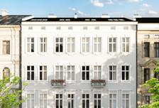 Mieszkanie w inwestycji Dietla 11, Kraków, 38 m²