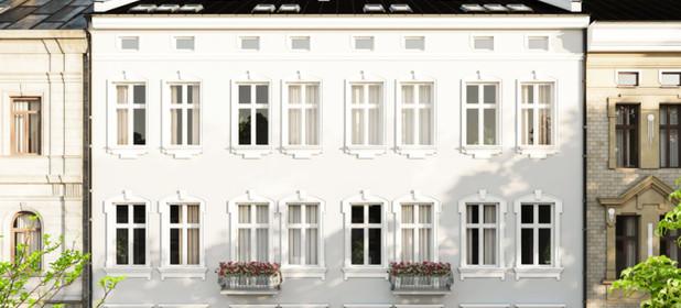 Mieszkanie na sprzedaż 26 m² Kraków Kazimierz ul. Józefa Dietla 11 - zdjęcie 2