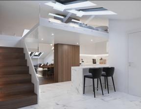 Mieszkanie w inwestycji Dietla 11, Kraków, 43 m²