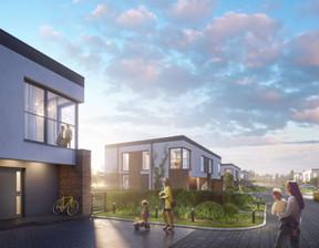 Dom w inwestycji Poznań Nowe Kotowo, Poznań, 83 m²