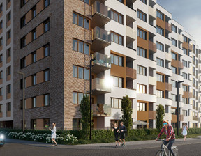 Mieszkanie w inwestycji Nowy Grabiszyn III Etap, Wrocław, 70 m²