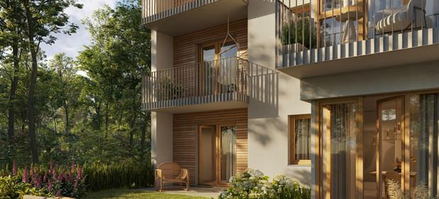 Mieszkanie na sprzedaż 40 m² Kolbudy Kowale Ulica Magazynowa - zdjęcie 2