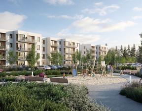 Mieszkanie w inwestycji Szumilas, Kowale, 41 m²