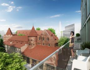 Komercyjne w inwestycji MIĘDZY BASZTAMI, Wrocław, 122 m²