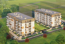 Mieszkanie w inwestycji Nowy Bańgów w Siemianowicach Śląskich..., Siemianowice Śląskie, 44 m²