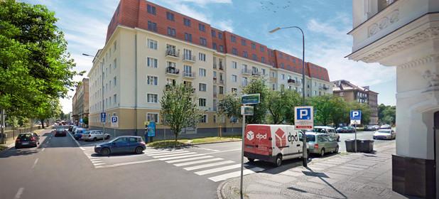 Mieszkanie na sprzedaż 61 m² Szczecin Centrum Szczecin Centrum Mazurska - zdjęcie 1