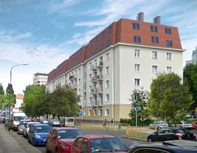 Mieszkanie w inwestycji MAZURSKA APARTAMENTY, Szczecin, 80 m²