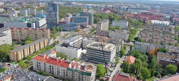 Mieszkanie na sprzedaż 61 m² Szczecin Centrum Szczecin Centrum Mazurska - zdjęcie 3