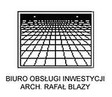 Biuro Obsługi Inwestycji Arch. Rafał Blazy