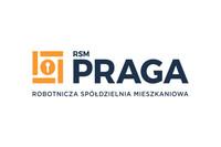 """Robotnicza Spółdzielnia Mieszkaniowa """"Praga"""""""