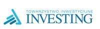 """""""Towarzystwo Inwestycyjne INVESTING Spółka z ograniczoną odpowiedzialnością"""""""