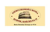 """Nieruchomości """"ROMA"""" Beata Brzezina-Pasionek"""