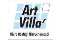 ART VILLA Nieruchomości