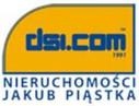 DSI.COM Nieruchomości Jakub Piąstka
