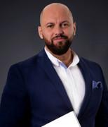 Rafał Kampczyk | Właściciel Starszy Doradca