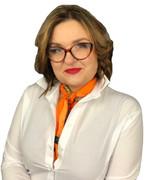 Dorota Szczepańska