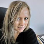 Monika Wyrzykowska - Gmochowska