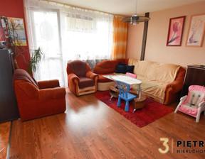 Mieszkanie na sprzedaż, Sosnowiec Naftowa, 51 m²