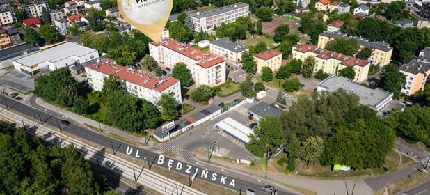 Mieszkanie na sprzedaż 52 m² Sosnowiec M. Sosnowiec Pogoń Hutnicza - zdjęcie 3